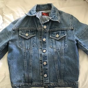 Urban Outfitters Women's Denim Jacket